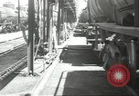 Image of oil factory Oklahoma United States USA, 1947, second 62 stock footage video 65675062211