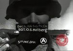 Image of United States soldiers Bad Nauheim Germany, 1945, second 1 stock footage video 65675062215