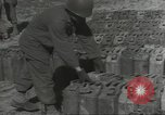Image of United States soldiers Bad Nauheim Germany, 1945, second 49 stock footage video 65675062216