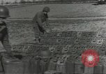 Image of United States soldiers Bad Nauheim Germany, 1945, second 55 stock footage video 65675062216