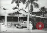 Image of United States Naval Hospital Agana Guam, 1939, second 6 stock footage video 65675062223