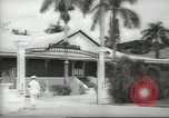 Image of United States Naval Hospital Agana Guam, 1939, second 11 stock footage video 65675062223