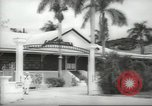 Image of United States Naval Hospital Agana Guam, 1939, second 14 stock footage video 65675062223