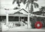 Image of United States Naval Hospital Agana Guam, 1939, second 22 stock footage video 65675062223