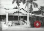 Image of United States Naval Hospital Agana Guam, 1939, second 23 stock footage video 65675062223