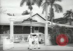 Image of United States Naval Hospital Agana Guam, 1939, second 29 stock footage video 65675062223