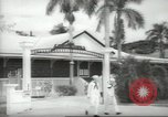 Image of United States Naval Hospital Agana Guam, 1939, second 30 stock footage video 65675062223
