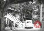 Image of United States Naval Hospital Agana Guam, 1939, second 39 stock footage video 65675062223