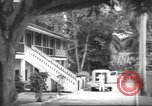 Image of United States Naval Hospital Agana Guam, 1939, second 45 stock footage video 65675062223