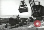 Image of United States Navy yard Agana Guam, 1939, second 61 stock footage video 65675062224