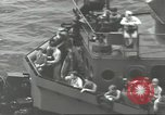 Image of Naval bombardment of Mariana Islands Mariana Islands, 1944, second 2 stock footage video 65675062228