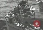 Image of Naval bombardment of Mariana Islands Mariana Islands, 1944, second 7 stock footage video 65675062228