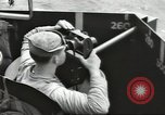Image of Naval bombardment of Mariana Islands Mariana Islands, 1944, second 53 stock footage video 65675062228