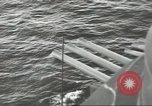 Image of Naval bombardment of Mariana Islands Mariana Islands, 1944, second 58 stock footage video 65675062228