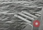 Image of Naval bombardment of Mariana Islands Mariana Islands, 1944, second 59 stock footage video 65675062228