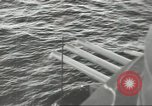 Image of Naval bombardment of Mariana Islands Mariana Islands, 1944, second 60 stock footage video 65675062228