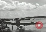 Image of United States soldiers setting up positions on Guam Guam Mariana Islands, 1944, second 32 stock footage video 65675062232