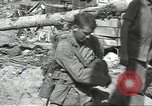 Image of United States soldiers setting up positions on Guam Guam Mariana Islands, 1944, second 58 stock footage video 65675062232