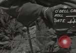Image of United States soldiers establishing positions on Guam Guam Mariana Islands, 1944, second 3 stock footage video 65675062233