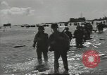 Image of United States soldiers establishing positions on Guam Guam Mariana Islands, 1944, second 26 stock footage video 65675062233
