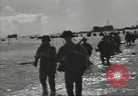 Image of United States soldiers establishing positions on Guam Guam Mariana Islands, 1944, second 27 stock footage video 65675062233
