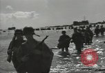 Image of United States soldiers establishing positions on Guam Guam Mariana Islands, 1944, second 29 stock footage video 65675062233