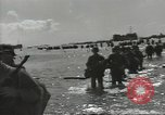 Image of United States soldiers establishing positions on Guam Guam Mariana Islands, 1944, second 30 stock footage video 65675062233