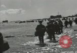 Image of United States soldiers establishing positions on Guam Guam Mariana Islands, 1944, second 31 stock footage video 65675062233