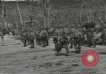 Image of United States soldiers establishing positions on Guam Guam Mariana Islands, 1944, second 57 stock footage video 65675062233