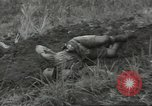 Image of US troops bivouaced on Guam Guam Mariana Islands, 1944, second 52 stock footage video 65675062234