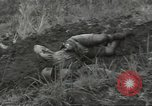 Image of US troops bivouaced on Guam Guam Mariana Islands, 1944, second 53 stock footage video 65675062234