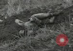 Image of US troops bivouaced on Guam Guam Mariana Islands, 1944, second 55 stock footage video 65675062234