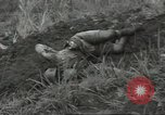 Image of US troops bivouaced on Guam Guam Mariana Islands, 1944, second 56 stock footage video 65675062234