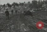 Image of U.S. invasion of Guam World War 2 Guam Mariana Islands, 1944, second 45 stock footage video 65675062235