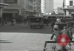 Image of Allied troops Casablanca Morocco, 1943, second 2 stock footage video 65675062238