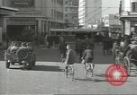 Image of Allied troops Casablanca Morocco, 1943, second 6 stock footage video 65675062238