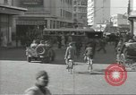 Image of Allied troops Casablanca Morocco, 1943, second 7 stock footage video 65675062238