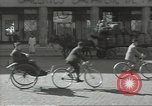 Image of Allied troops Casablanca Morocco, 1943, second 18 stock footage video 65675062238
