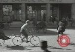 Image of Allied troops Casablanca Morocco, 1943, second 21 stock footage video 65675062238