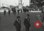 Image of Allied troops Casablanca Morocco, 1943, second 27 stock footage video 65675062238