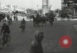 Image of Allied troops Casablanca Morocco, 1943, second 33 stock footage video 65675062238