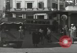 Image of Allied troops Casablanca Morocco, 1943, second 51 stock footage video 65675062238