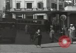 Image of Allied troops Casablanca Morocco, 1943, second 52 stock footage video 65675062238