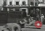 Image of Allied troops Casablanca Morocco, 1943, second 53 stock footage video 65675062238