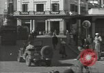 Image of Allied troops Casablanca Morocco, 1943, second 58 stock footage video 65675062238