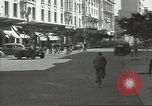 Image of Allied troops Casablanca Morocco, 1943, second 3 stock footage video 65675062240