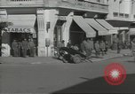 Image of Allied troops Casablanca Morocco, 1943, second 53 stock footage video 65675062240