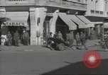 Image of Allied troops Casablanca Morocco, 1943, second 55 stock footage video 65675062240