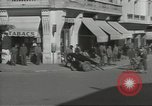 Image of Allied troops Casablanca Morocco, 1943, second 56 stock footage video 65675062240