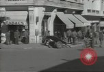 Image of Allied troops Casablanca Morocco, 1943, second 57 stock footage video 65675062240